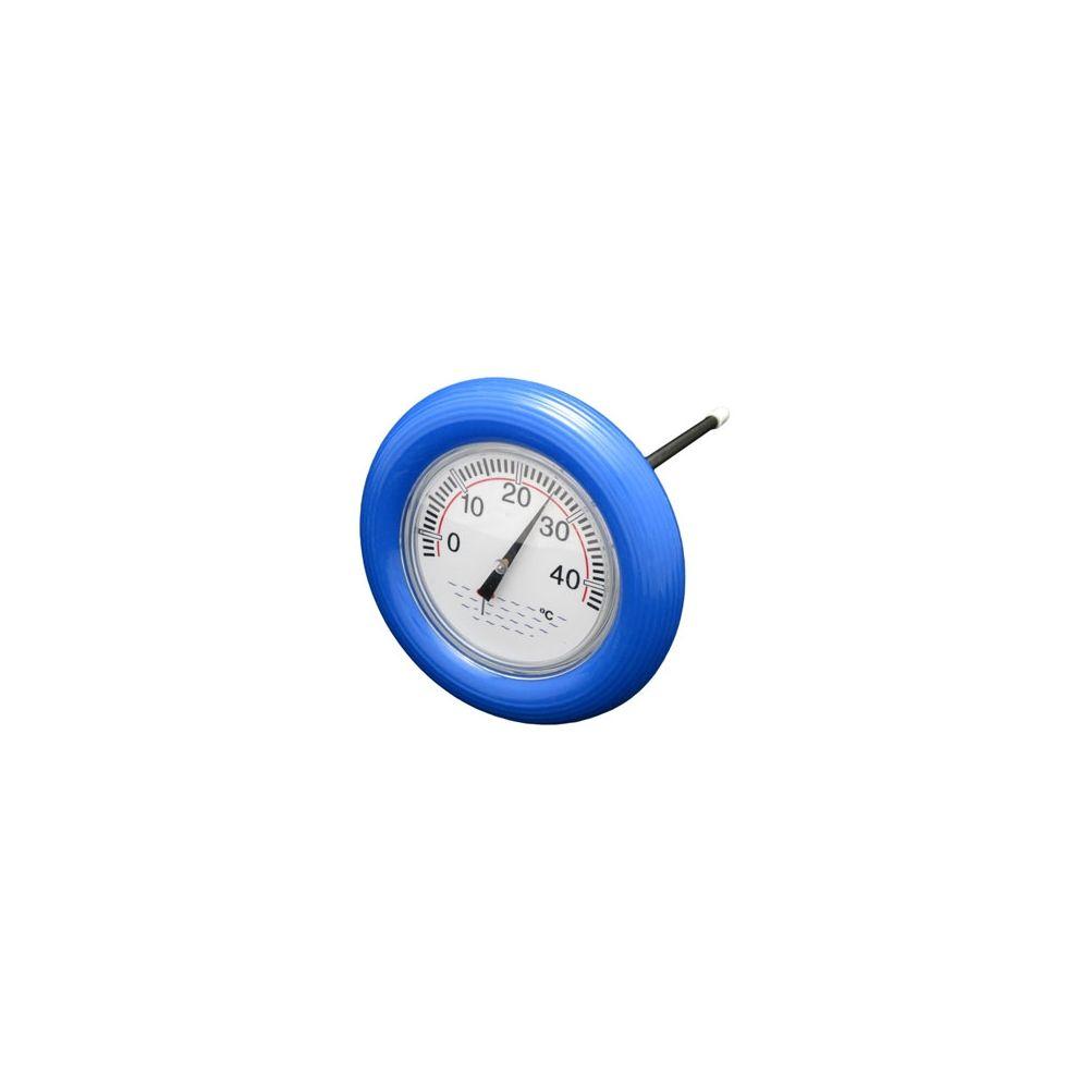 Termometr okrągły Basic
