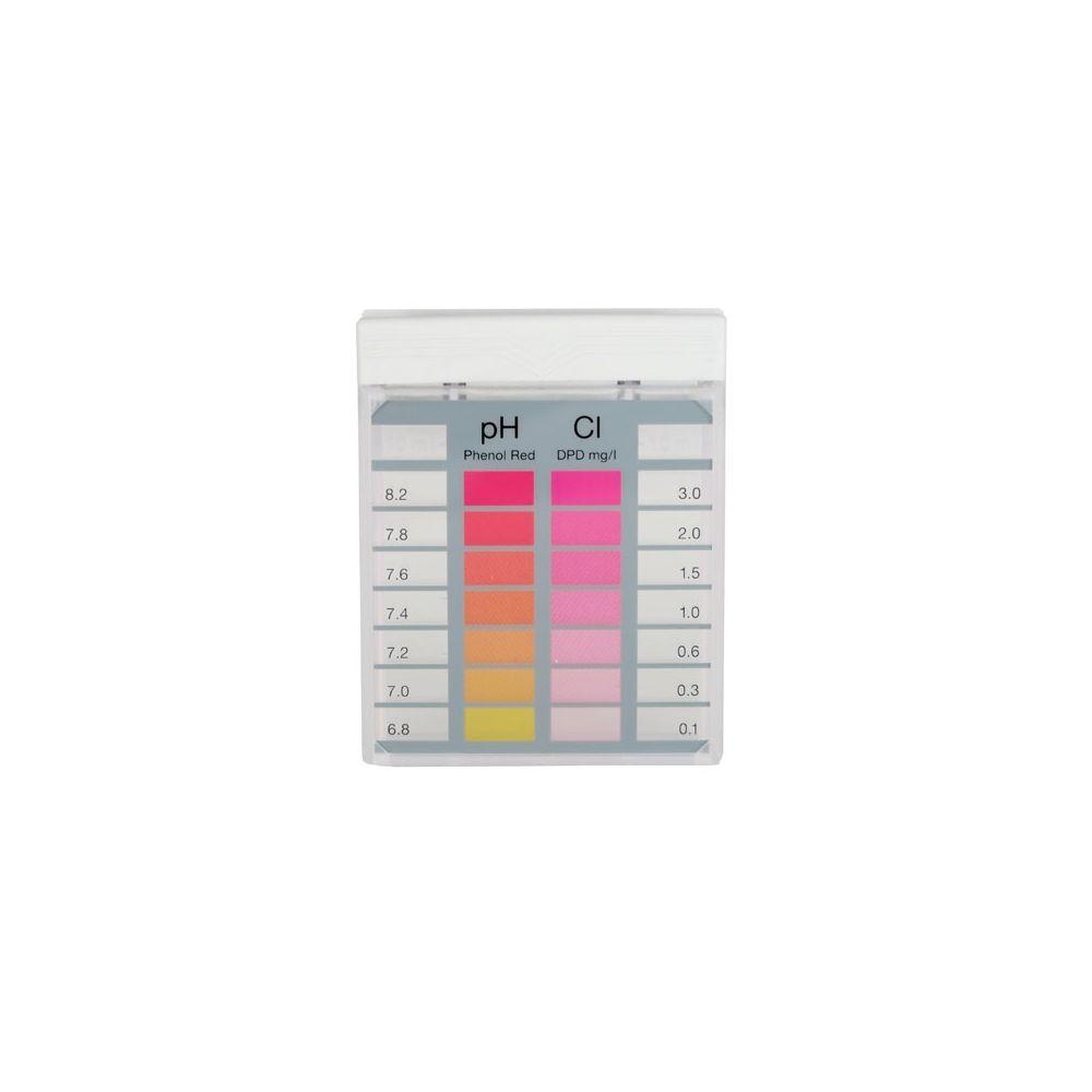 Mini Tester pH/Cl