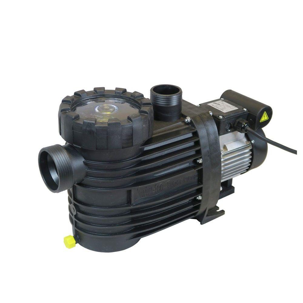 Super Pump 8