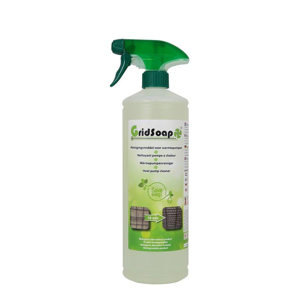 GridSoap 1l do mycia pomp ciepła i klimatyzacji