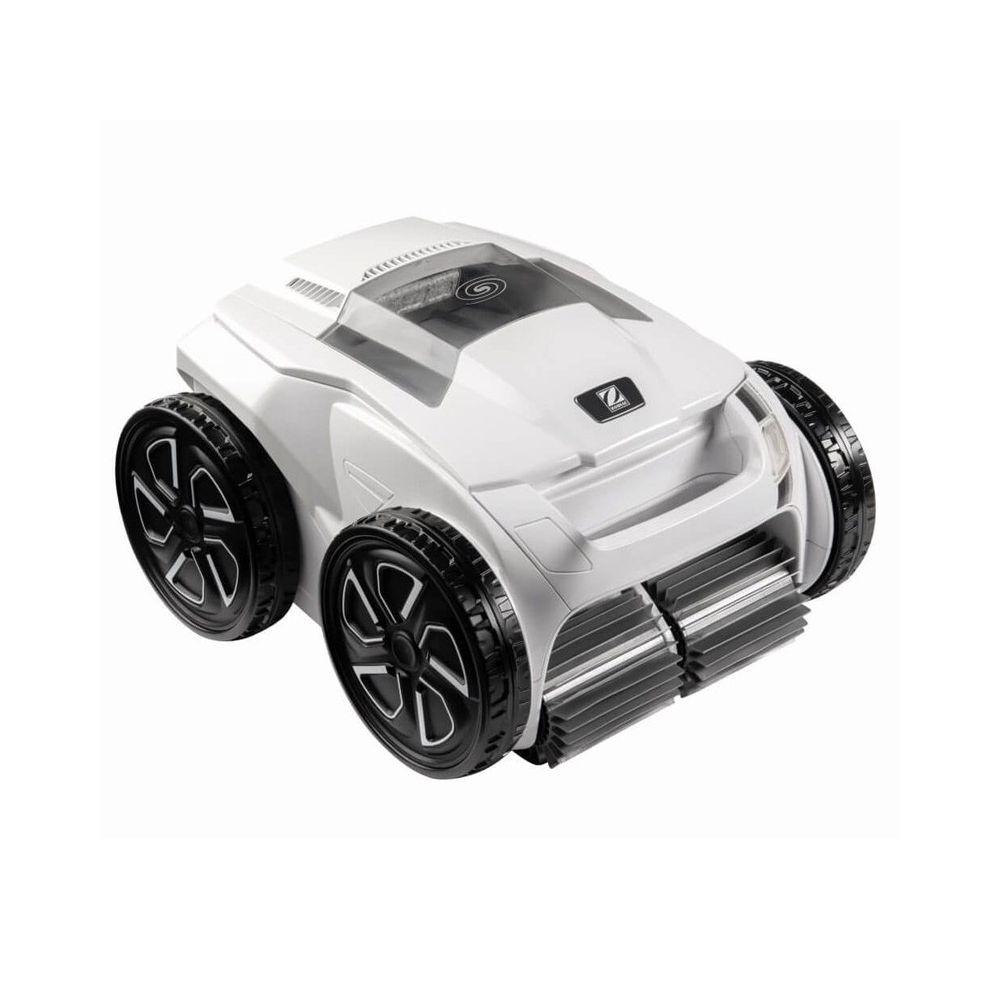 robot odkurzający basen zodiac alpha ra 6570 iq