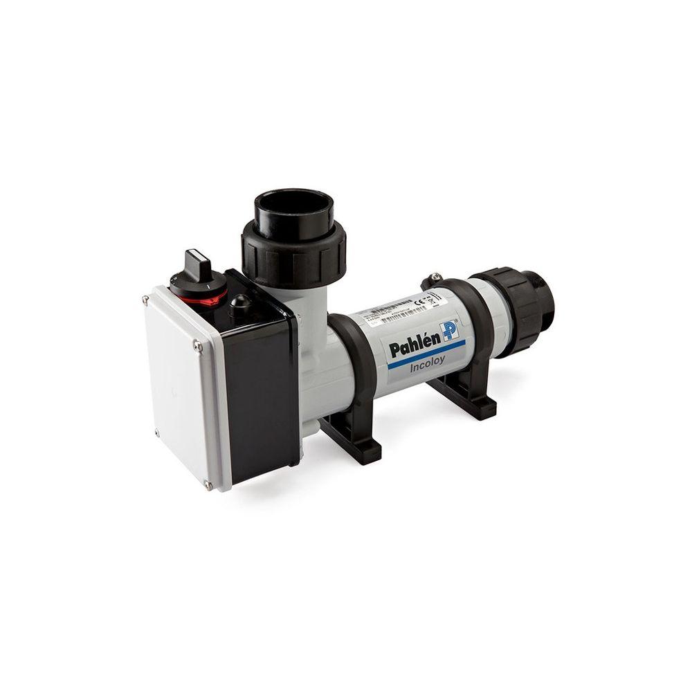 Pahlen Aqua Compact AC120 12kW grzałka elektryczna do basenu