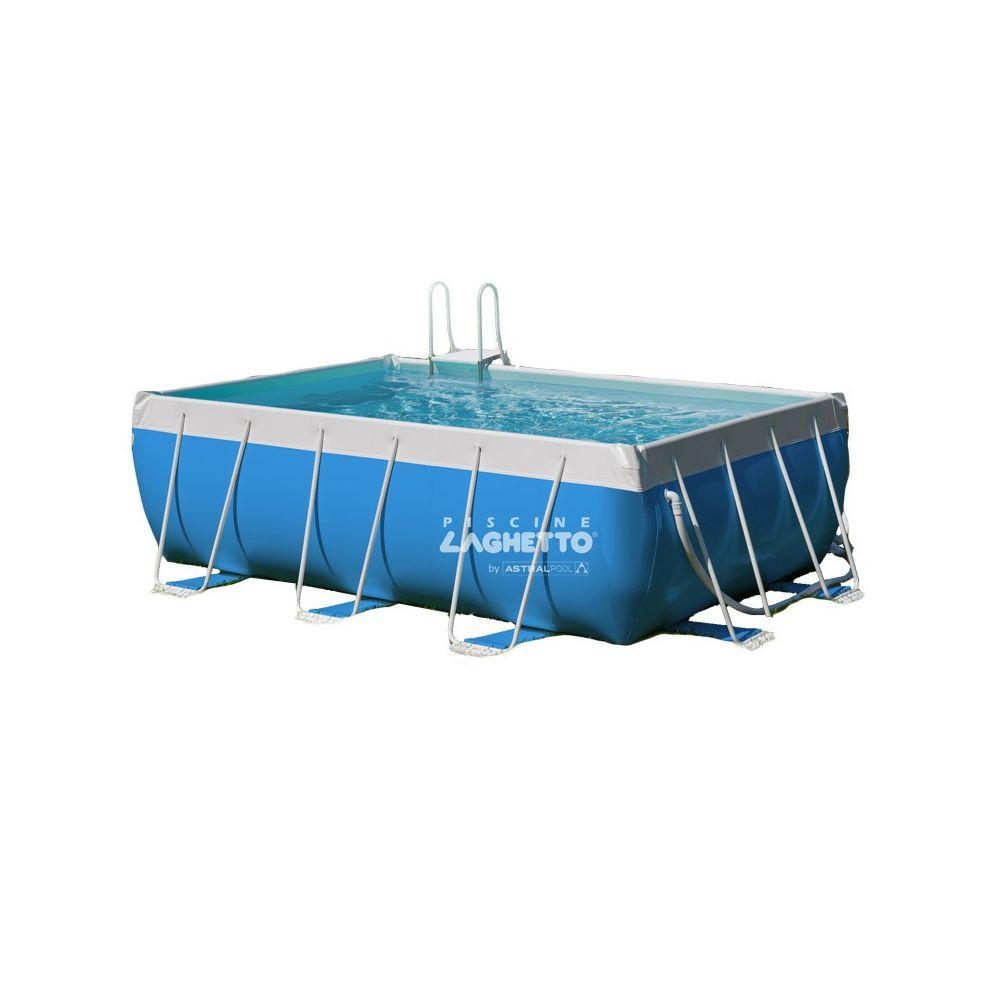 basen do ogrodu mały duży średni laghetto classic