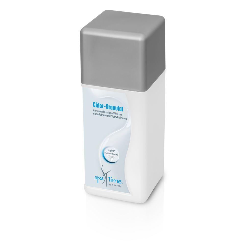 Chlorine Granules SpaTime