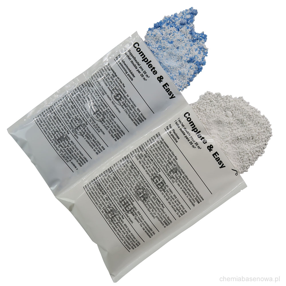 chlor wielofunkcyjny bayrol