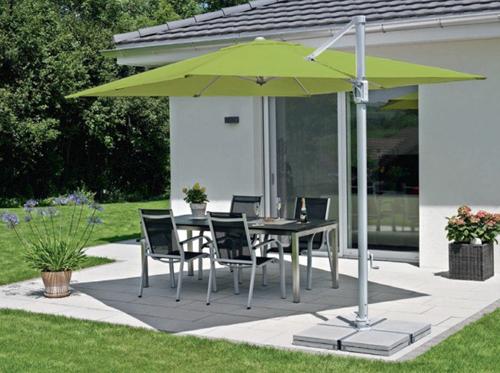 Parasol ogrodowy Sunflex 300x300