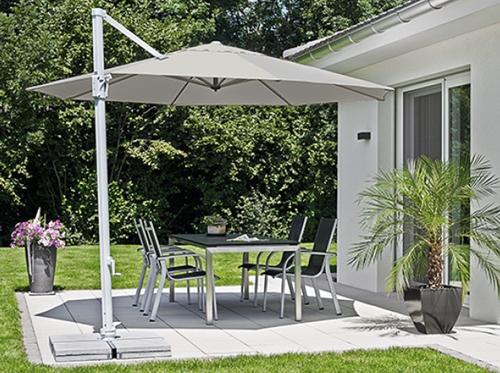 Parasol ogrodowy Sunflex 350