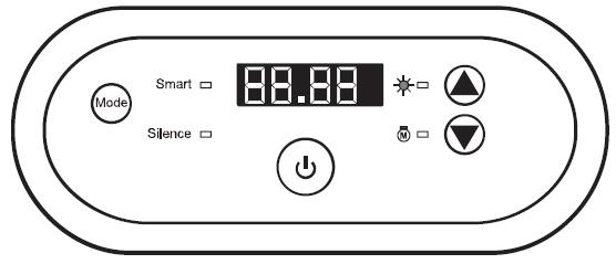 comfortline inverter pompa ciepła