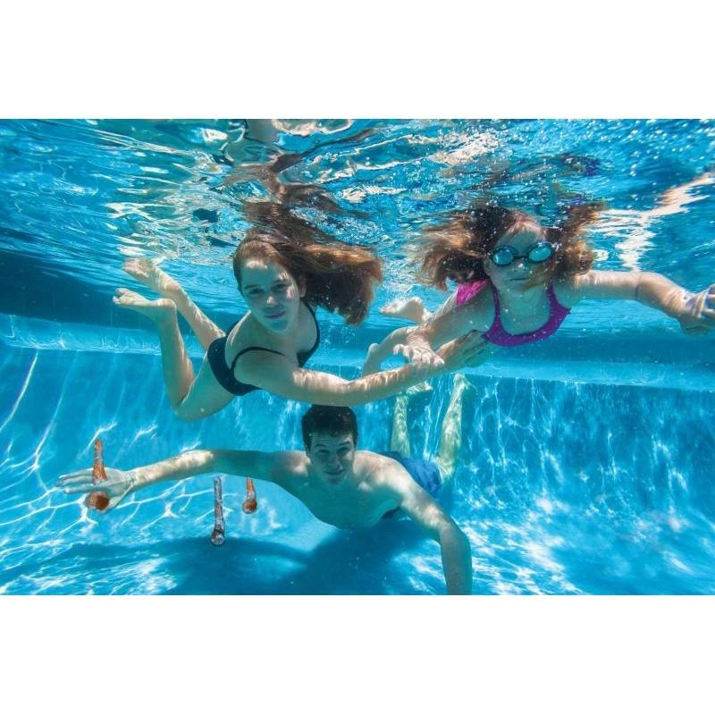 kokido kule do treningu pod wodą