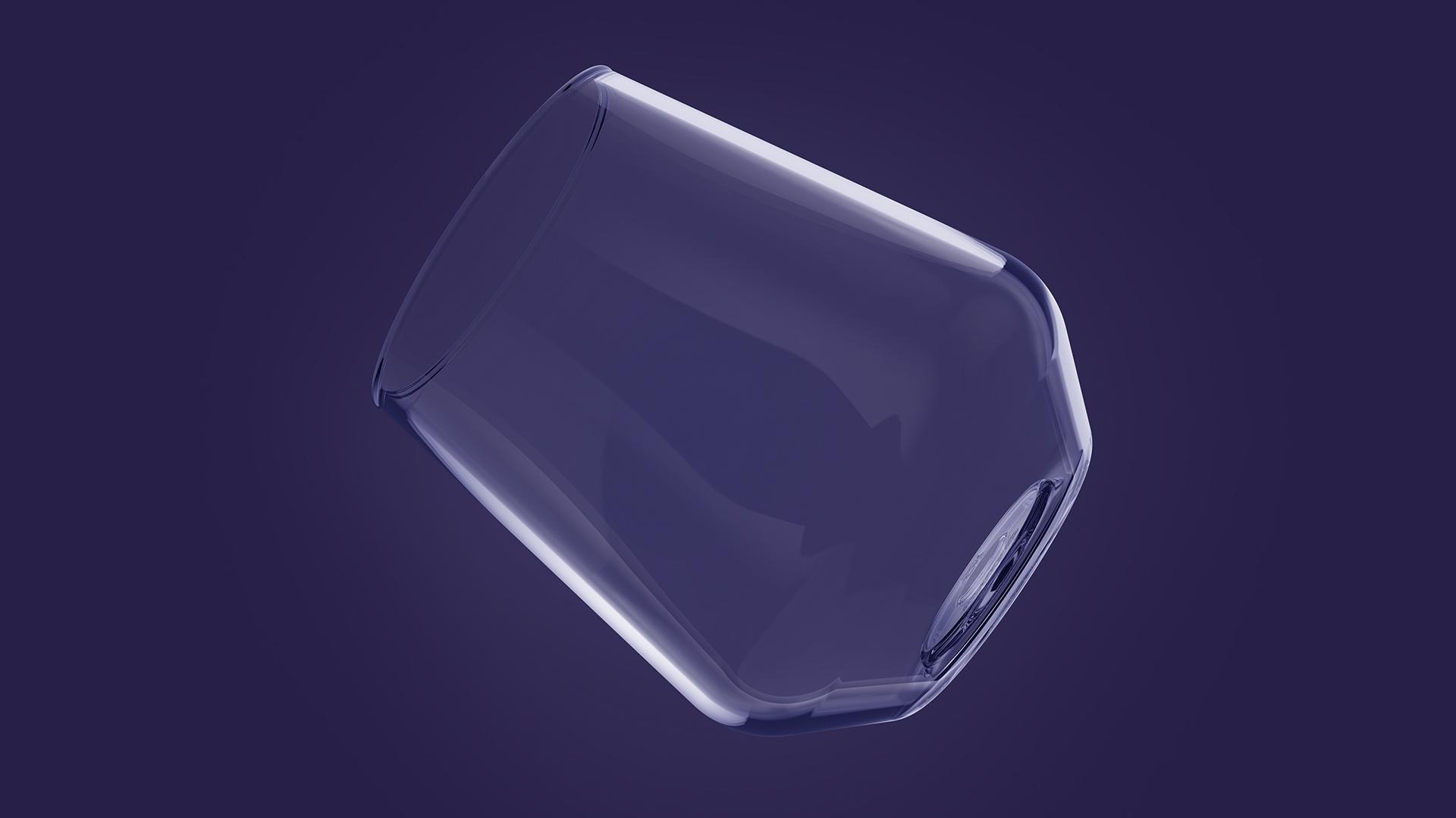 szklanka do basenu