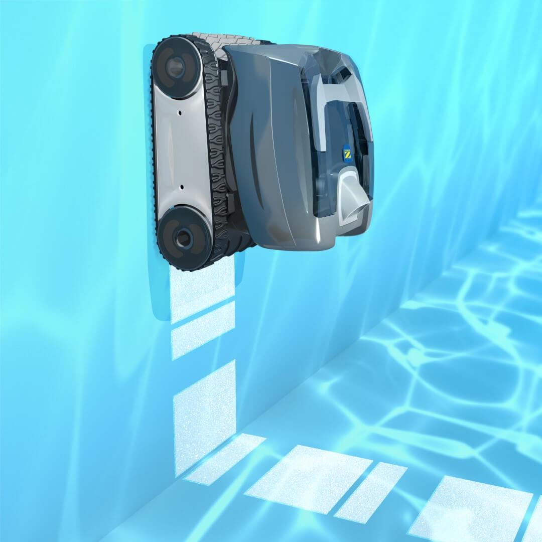 tornax odkurzacz basenowy