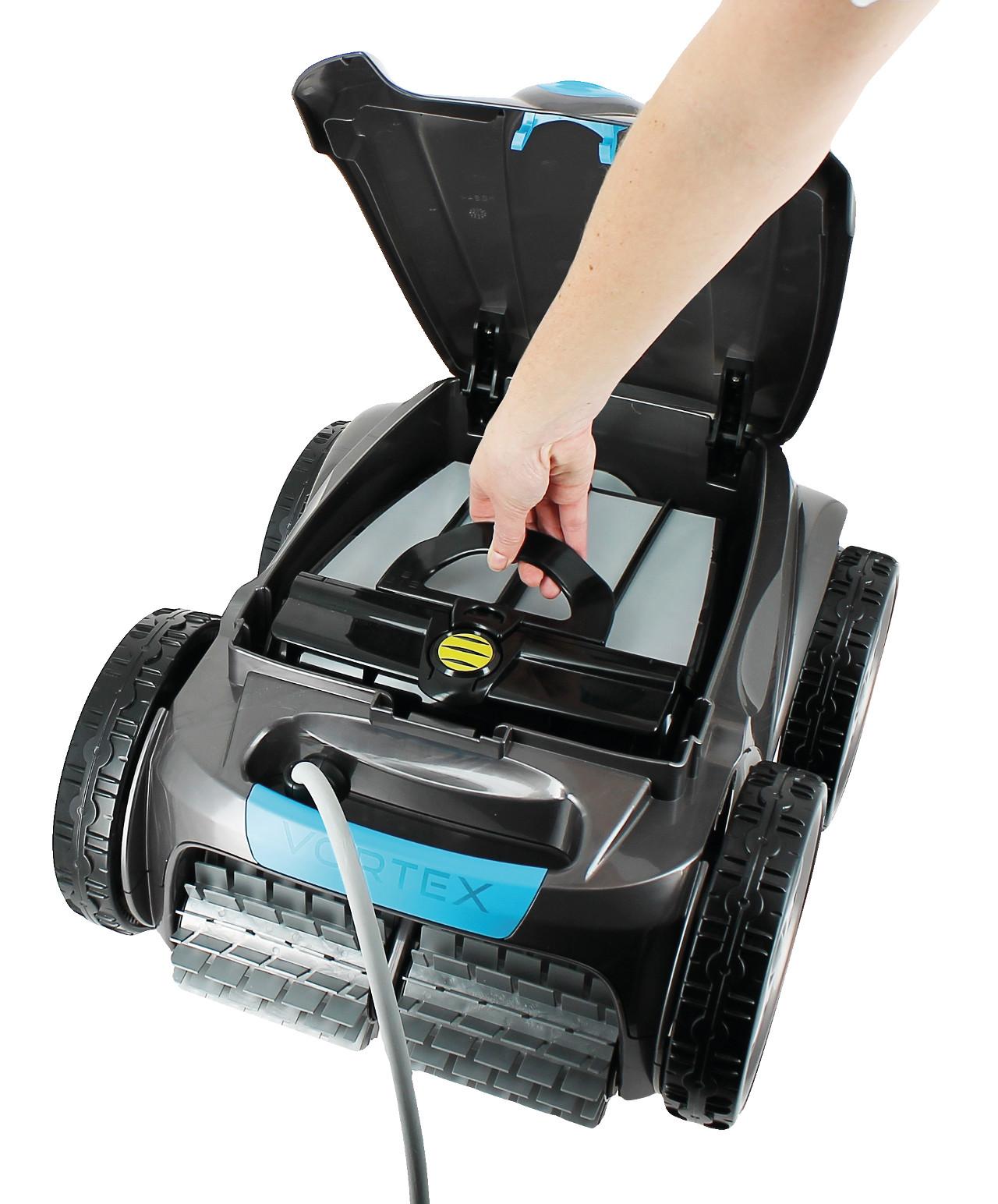 filtr robota sprzątającego vortex
